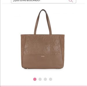 Tous brown purse brand new